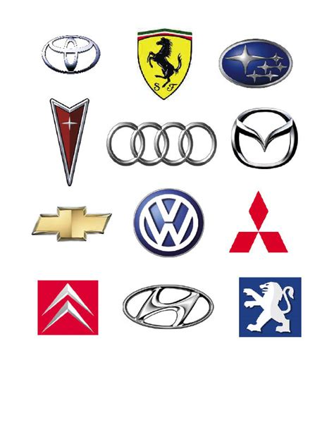 Auto Logo Bock by Car Company Logos Automotive Car Center
