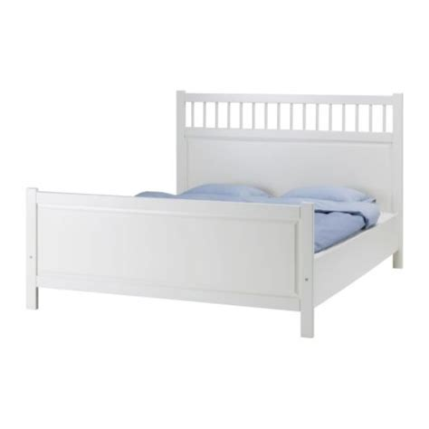 Ikea White Bed Gray Brown Dressers Thenest Hemnes White Bed Frame