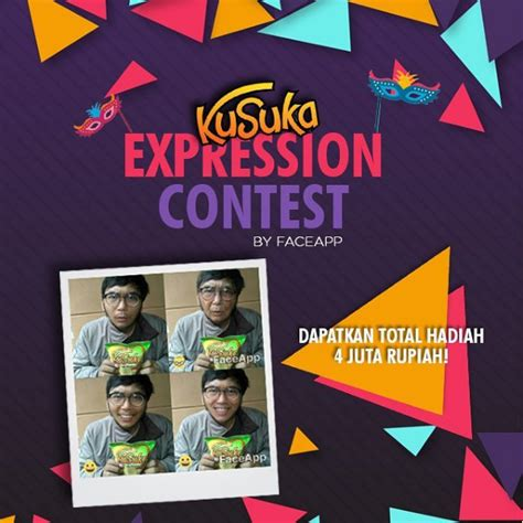 Kaos Android Expressions kusuka expression contest