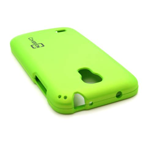 mini rubber sts for samsung galaxy s4 mini slim rubberized