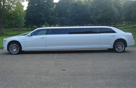 local limo hire chrysler 300c stretch limo hire new design
