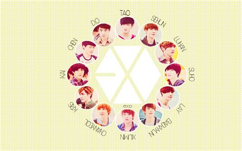 exo wallpaper tumblr 2014 exo exo wallpaper 32392600 fanpop