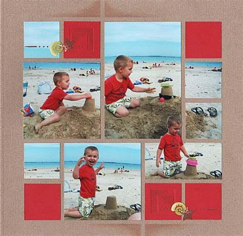 scrapbook layout exles 2532 best scrapbooking page exles images on pinterest
