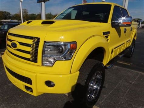 Purchase new BRAND NEW 2013 F 150 TONKA TRUCK! 5.0L V8