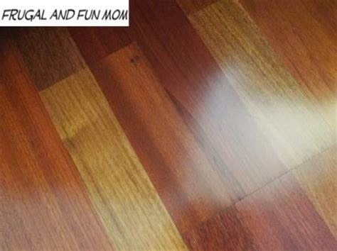 Review of Bona Hardwood Floor Mop! Also, Sign Up For Bona