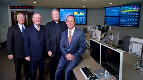Creighton Mba Program by Heider Family Gift And Name To Last A Lifetime At