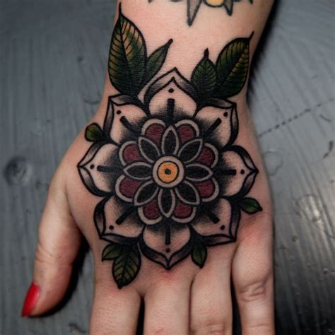 mandala tattoo traditional best 25 traditional mandala tattoo ideas on pinterest