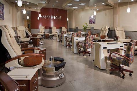 Spa Nail Salon by Gallery Happy Nails Nails And Spa Salons