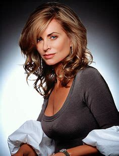 ashley abbott hairstyles 1000 images about eileen davidson on pinterest eileen