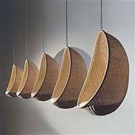 sedie sospese poltrone sospese da giardino mobili giardino