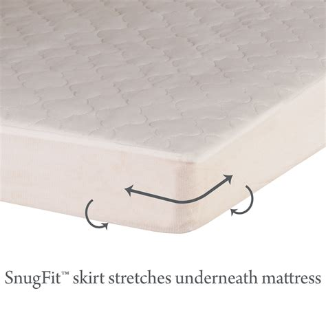 Sealy Baby Snugfit Crib Mattress Pad Upc 031878026205 Sealy Snugfit Crib Mattress Pad Upcitemdb