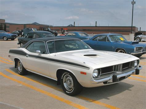 1974 plymouth barracuda 1974 plymouth barracuda classic car pictures
