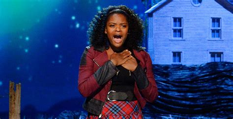 shanice williams sings home in the wiz live