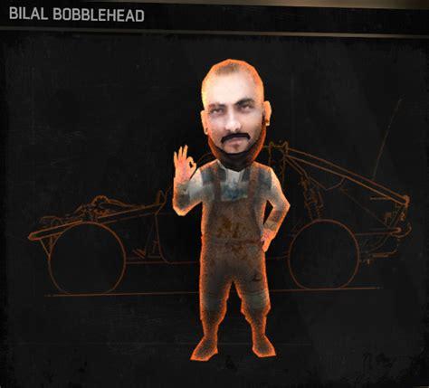 bobblehead dying light bobblehead dying light wiki fandom powered by wikia