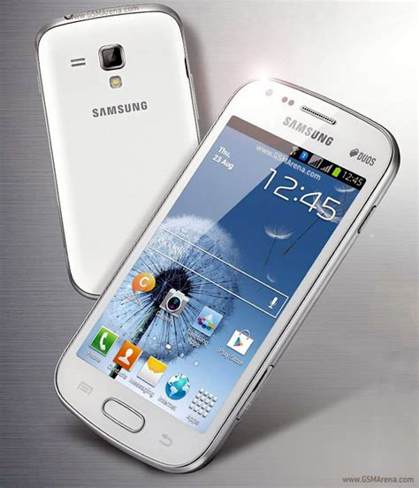 duos android samsung galaxy s duos with android 4 0 image and specs surface