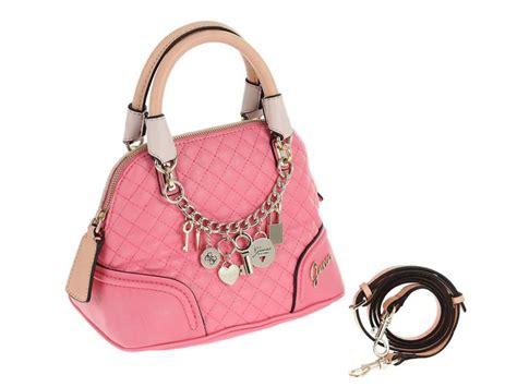 Guess Tas Amour Roze bolsa para dama guess liverpool es parte de mi vida handbags wallets guess bags