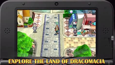 Kaset 3ds Puzzle Dragons Z Puzzle Dragons Mario Bros puzzle and dragons z gameplay overworld screenshot 3ds