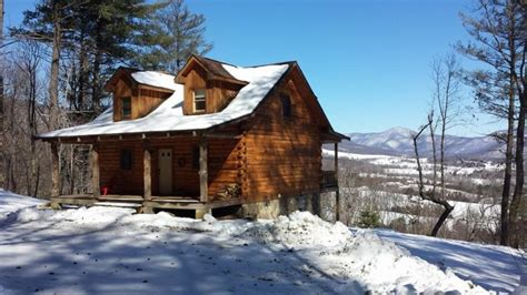 Winter Cabin Rentals Virginia by These Virginia Cabins Will Give You An Unforgettable Stay