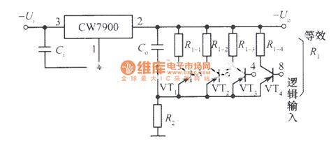 power supply integrated circuits digital integrated regulated power supply power supply circuit circuit diagram
