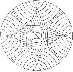 how to color mandalas 1000 images about mandala on mandalas