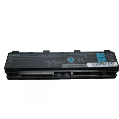toshiba pa5024u 1brs laptop battery genuine toshiba battery 6 cell