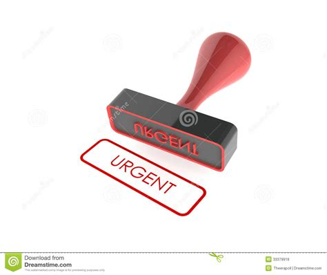 urgent rubber st the gallery for gt urgent st free vector