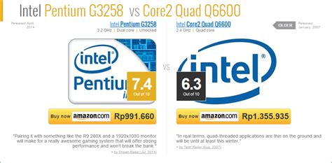 Intel G3258 By Komputerpedia Co Id intel pentium g pesaing 2 teknisi komputer