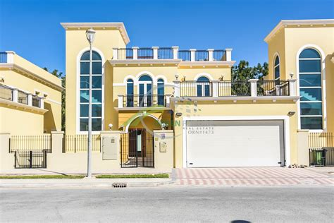4 bedroom villa for rent in dubai greenfuture 541143 four bedroom five bathroom villa to