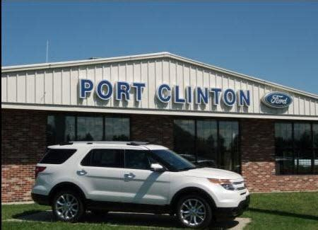 Port Clinton Ford by Port Clinton Ford1 Car Dealership In Port Clinton Oh