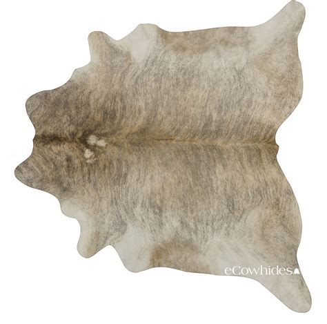 cow hyde rug light brindle cowhide rug cow hide rugs
