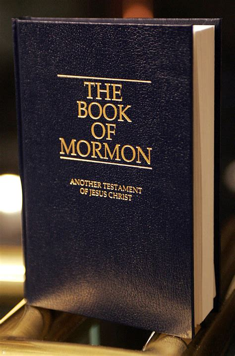 picture of book of mormon reader voices my book of mormon precepts journal