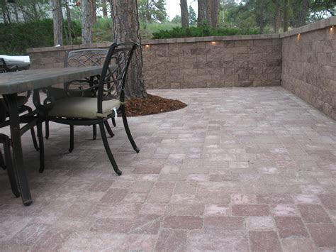 patio paver lights low voltage landscaping gallery the outsiders landscaping design