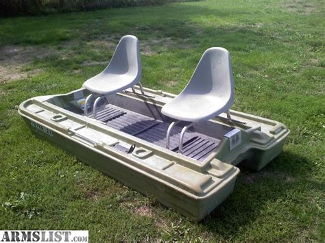 2 man mini bass boats armslist for sale trade two man boat