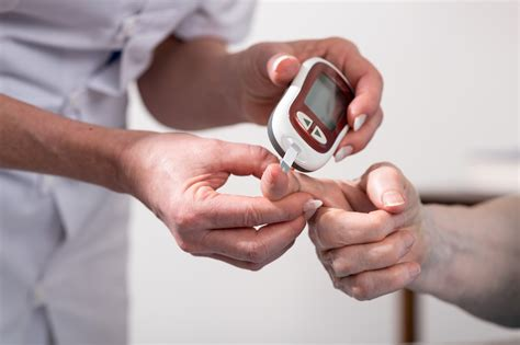 current  recommended blood sugar levels