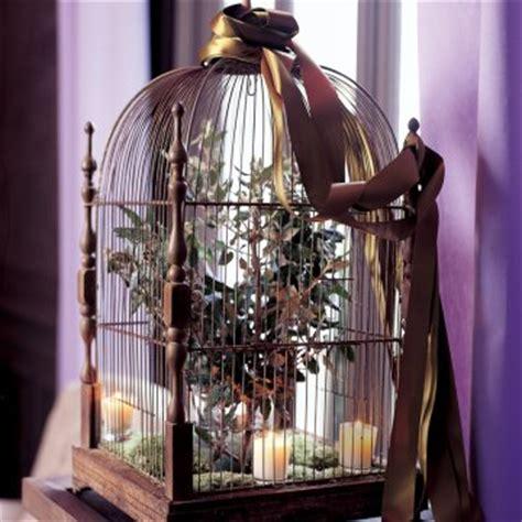 Decorer Une Cage A Oiseau by Comment D 233 Corer Une Cage 224 Oiseaux