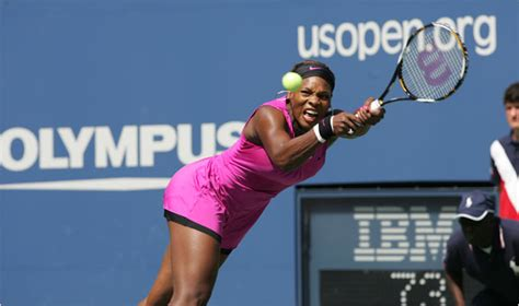 serena williams new york times serena williams remains steady amid the chaos nytimes