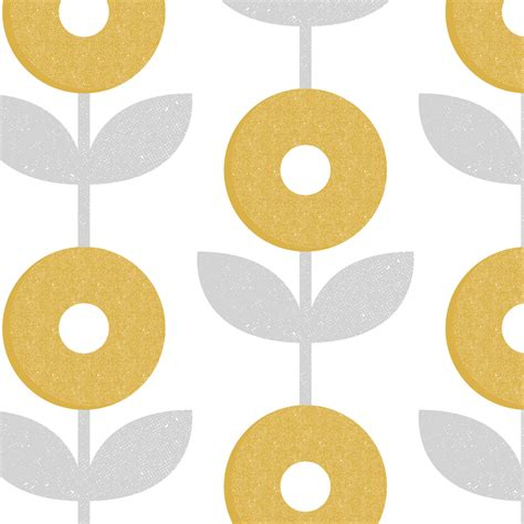 wallpaper grey mustard dining room wallpaper ideas sarah hearts