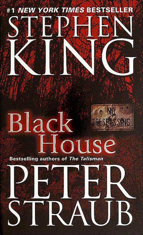 black house stephen king literature libations audio book black house by stephen king peter straub