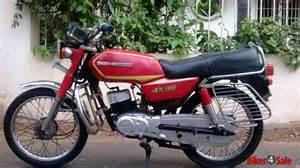 Suzuki Ax 100 Suzuki Ax 100 Modified Bikes Newhairstylesformen2014