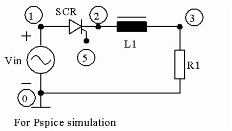 free wheeling diode circuit free wheeling diode in scr 28 images half wave controlled rectifier with free wheeling diode