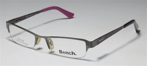 bench glasses online women s bench bch 90 c1 eyeglasses with metal frames 34