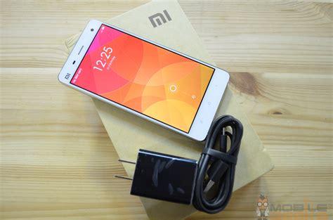 Hp Xiaomi Mi4 Makassar harga dan spesifikasi hp xiaomi mi4 terbaru 2017 keren