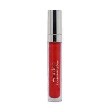 Lipgloss Wardah jual wardah exclusive matte lip 06 feeling