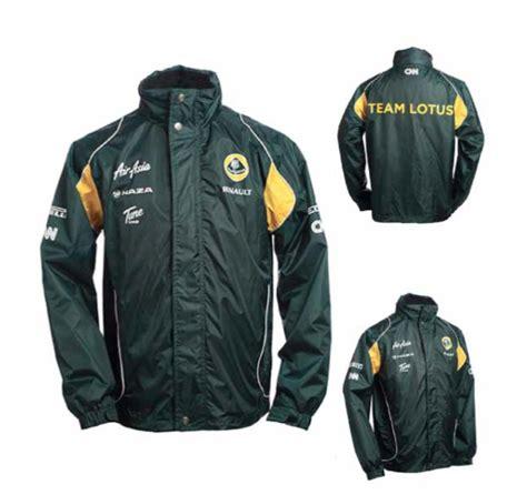 lotus f1 jacket jacket formula one 1 team lotus f1 replica all weather ebay