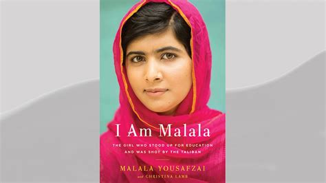 i am malala book report book quotes from malala yousafzai quotesgram