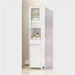 White Bathroom Storage Cabinet White Cabinet Bathroom Hallway Kitchen Storage Organizer Shelf 70 Quot Ebay