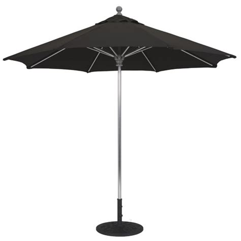 Galtech Patio Umbrellas 9 Commerical Quality Aluminum Patio Umbrella Ipatioumbrella