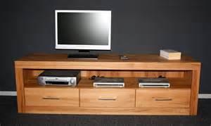 Lowboard Buche Massiv by Tv Lowboard Buche Sonstige Preisvergleiche