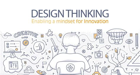 Mba Programs For Design And Innovation by Design Thinking Enabling A Mindset For Innovation Linkedin