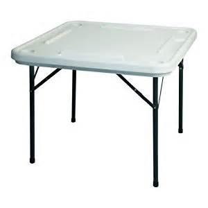 miaco dt200 deluxe folding domino table